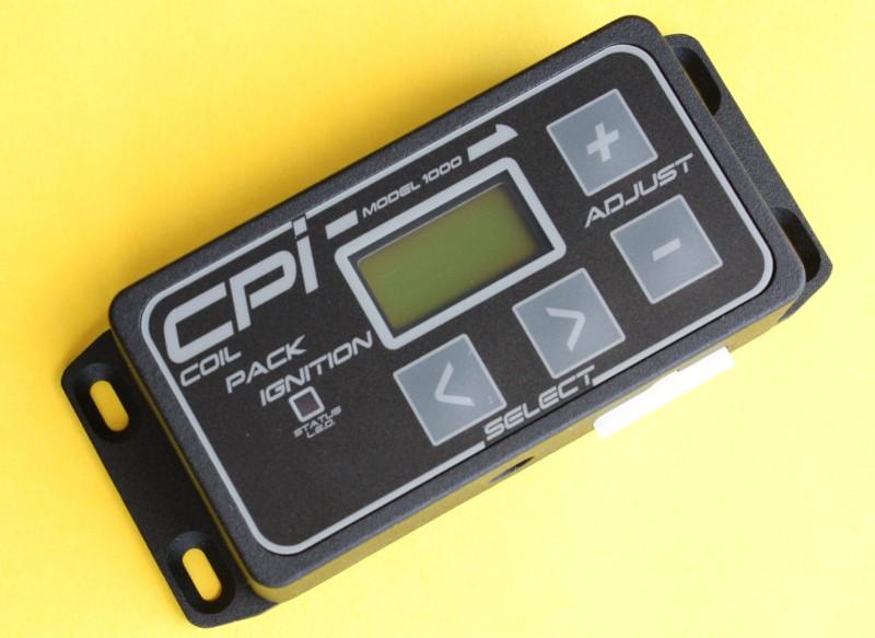 SDS EM-5: CPI