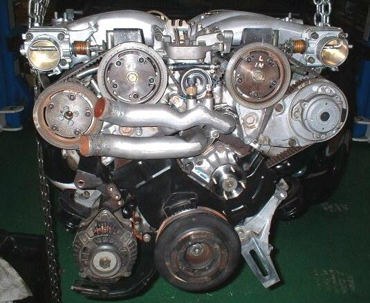 Nissan 300zx Twin Turbo Specs. 500 HP Nissan 300ZX Twin Turbo