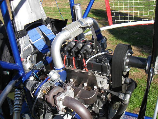 Suzuki G10 Turbo