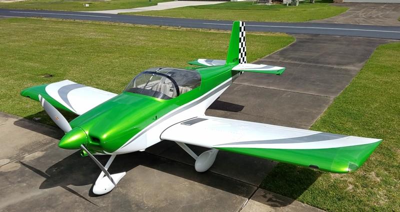 SDS EM-5: Aircraft