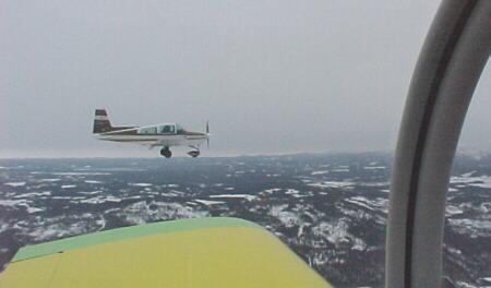 SDS EM-4: Aircraft