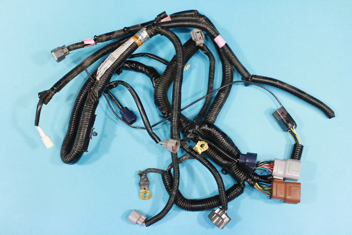 Aircraft Wire Harness Assembly : Wiring harness aircraft free engine image for